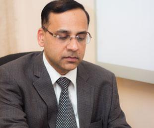 Dr Bharath K Kadadi