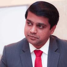 Dr Prem Kumar P