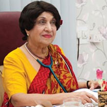 Dr. Sita Bhateja