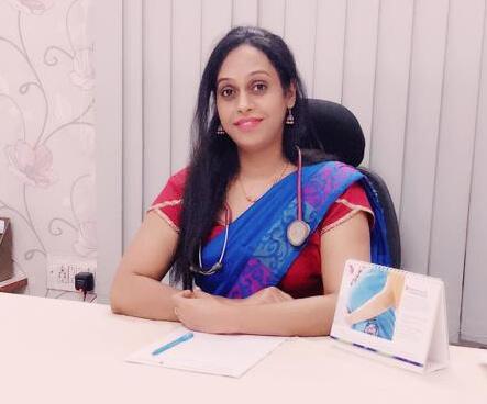 Dr Sangeetha Rao