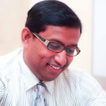 Dr G P Gururaj