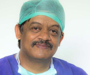 Dr Narendra Rangappa