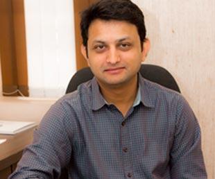Dr Sanjay B