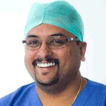 Dr Satyaprakash K C
