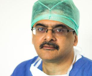 Dr Shankar B S