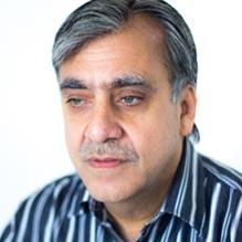 Dr Vijay Wadhwa