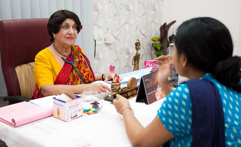Dr Sita Bhateja