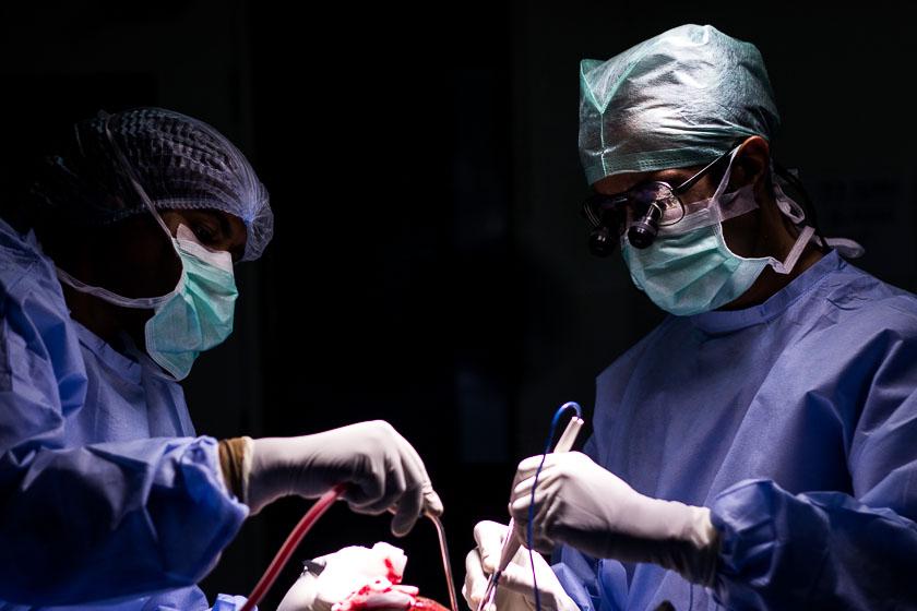Neurosurgery in Bangalore