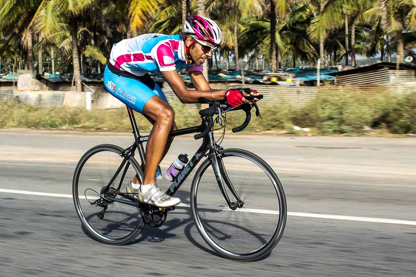 Team Spectrum at the Bangalore Bicycle Championships (BBCh)