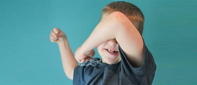 neurological disorders in children