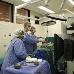 Risks and Recovery from Laparoscopy Surgery